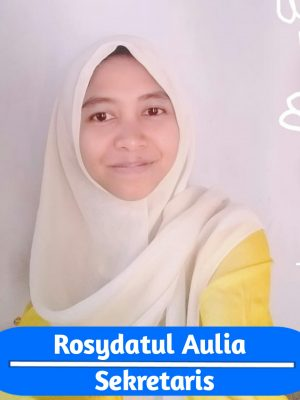 Rosyidatul Aulia