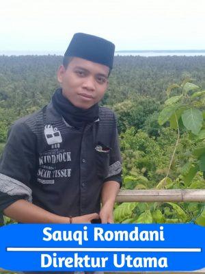 Sauqi Romdani
