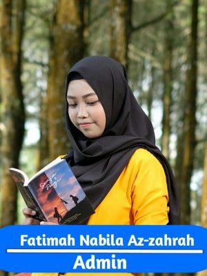 Fatimah Nabila Az-Zahrah