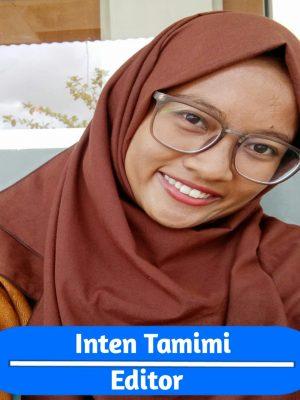 Inten Tamimi