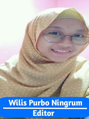 Wilis Purbo Ningrum