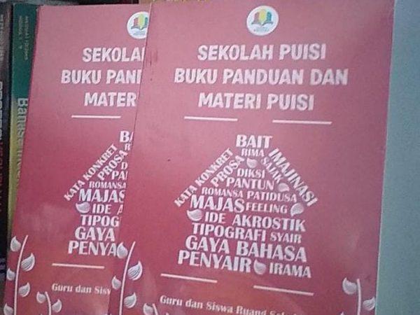 Sekolah Puisi